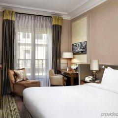 Отель The Westin Paris - Vendôme комната для гостей фото 4