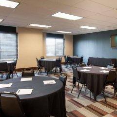 Отель Four Points By Sheraton Columbus - Polaris Колумбус помещение для мероприятий