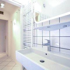 Отель City Center Residence Stephansdom ванная фото 2