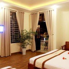 Отель Thien Tan Homestay Hoi An Вьетнам, Хойан - отзывы, цены и фото номеров - забронировать отель Thien Tan Homestay Hoi An онлайн сауна