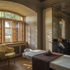 Four Seasons Hotel Prague спа