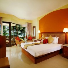 Отель Dusit Thani Laguna Phuket комната для гостей фото 3