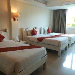 Отель Sunsmile Resort Pattaya Паттайя фото 3
