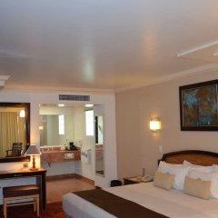 Отель Estoril Мексика, Мехико - отзывы, цены и фото номеров - забронировать отель Estoril онлайн комната для гостей