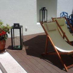 Отель Alma Moura Residences питание