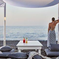 Anemos Beach Lounge Hotel бассейн фото 2