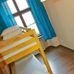 Отель Pink Panther's Hostel Польша, Краков - 1 отзыв об отеле, цены и фото номеров - забронировать отель Pink Panther's Hostel онлайн