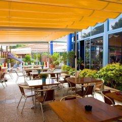 Отель Costa Verde питание фото 3