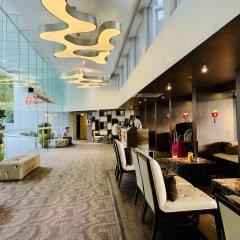 Отель Travelodge Harbourfront Singapore питание фото 3