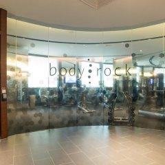 Resorts World Sentosa - Hard Rock Hotel Сингапур фитнесс-зал фото 4