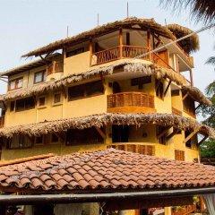 Отель Villas Las Azucenas Мексика, Сиуатанехо - отзывы, цены и фото номеров - забронировать отель Villas Las Azucenas онлайн помещение для мероприятий