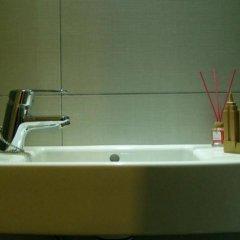 8Rooms Madrid Hotel ванная