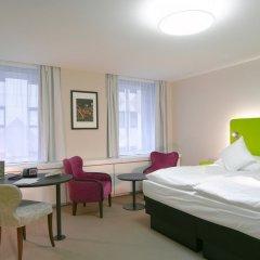 Thon Hotel EU Брюссель комната для гостей фото 3