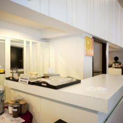 Отель Nida Rooms Narathivas 2888 Residence At Living Nara Place Бангкок питание