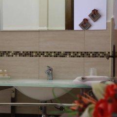 Отель La Mimosa Кастаньето-Кардуччи ванная фото 2