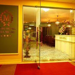Maro Hotel Nha Trang Нячанг интерьер отеля фото 3