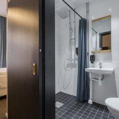 Hotel Hötorget ванная фото 2