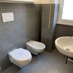 Отель Tiburtina Suites ванная фото 2
