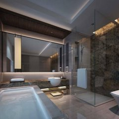 Graceland Bangkok By Grace Hotel Бангкок ванная