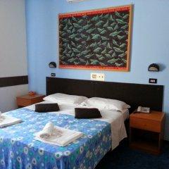 Отель Costa D'oro Римини комната для гостей