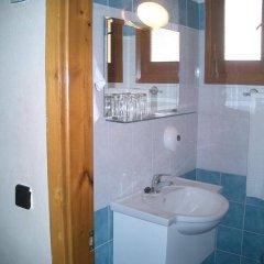 Отель Jovana Греция, Корфу - отзывы, цены и фото номеров - забронировать отель Jovana онлайн ванная