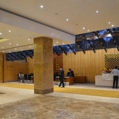 Отель Vennington Court фитнесс-зал