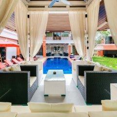 Отель Villa Laguna Phuket