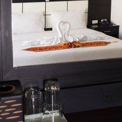 Отель Star Patong удобства в номере