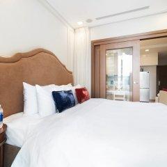 Отель Hoasun Des Art - Lanmark 81 комната для гостей фото 2