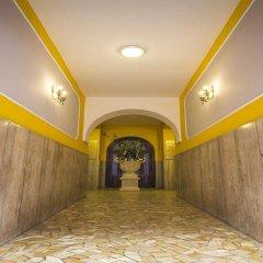 Hotel Giorgi сауна