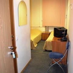 Гостиница Меблированные комнаты Ринальди у Петропавловской Стандартный номер с различными типами кроватей фото 4