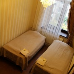 Гостиница Амиго Маяковская комната для гостей фото 3