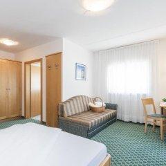 Saldur Small Active Hotel Злудерно комната для гостей фото 4