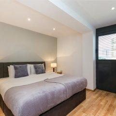Отель Maida Vale Aparthotel Великобритания, Лондон - отзывы, цены и фото номеров - забронировать отель Maida Vale Aparthotel онлайн комната для гостей фото 3