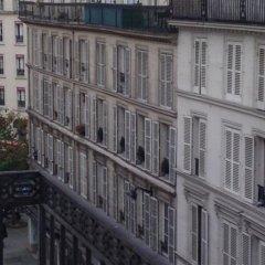 Hotel Apollo Opera балкон