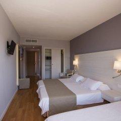 Helios Mallorca Hotel & Apartments комната для гостей фото 5