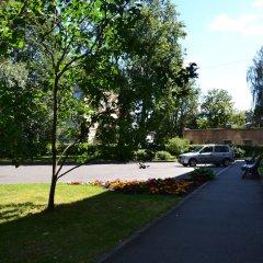 Vilmaja Hotel парковка