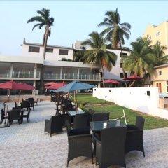 Отель Tivoli Garden Ikoyi Waterfront Нигерия, Лагос - отзывы, цены и фото номеров - забронировать отель Tivoli Garden Ikoyi Waterfront онлайн
