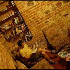 Rapunzel Hostel Турция, Стамбул - отзывы, цены и фото номеров - забронировать отель Rapunzel Hostel онлайн интерьер отеля
