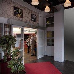 Thon Hotel Baronen интерьер отеля фото 3