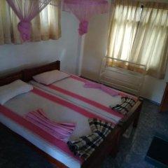 Отель Senowin Holiday Resort сейф в номере