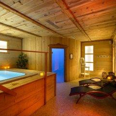 Отель Viñas De Lárrede Сабиньяниго бассейн