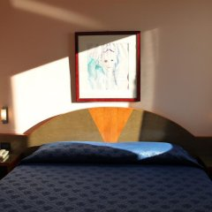 Отель Appartamenti Rosa Абано-Терме комната для гостей фото 5