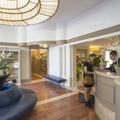 Hotel Cristal & Spa спа