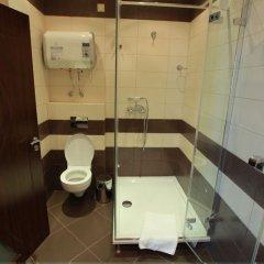 Отель Губернский 4* Номер Делюкс фото 8