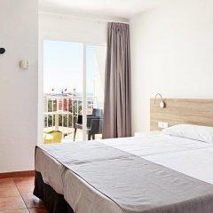 SunConnect Hotel Los Delfines комната для гостей фото 3