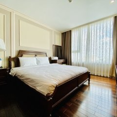 Отель M Suites by S Home Хошимин фото 3