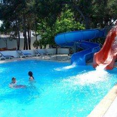Maya Golf Hotel бассейн фото 3
