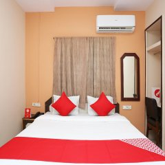 OYO 14711 Hotel Natraj комната для гостей