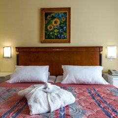 Отель Churchill комната для гостей фото 2